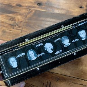 Other - Vintage lunchbox The Munsters